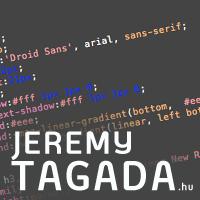jeremy @tagada.hu